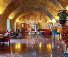 Bar Des Arcades - Villa Igiea Palermo