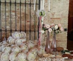 Collezione Lucia del Ponte - Bomboniere & confetti