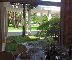 Ricevimento di matrimonio a Torino - Villa Giacomelli