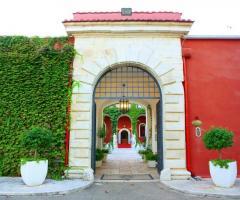 Villa Torrequadra - Ingresso