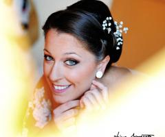 Studio Fotografico Dino Mottola - La sposa