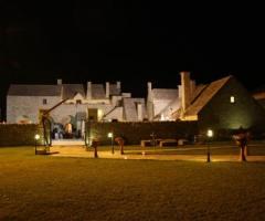 Masseria Bonelli - Masseria per matrimoni a Bari