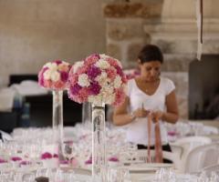 Noemi Weddings Bari - Organizzazione del matrimonio  a Lecce