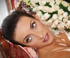 Marta Riccardo Make up