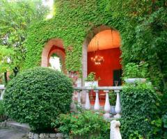 Villa Torrequadra - Location immersa nel verde