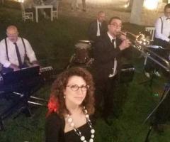 Miss Giulia's Musica e Animazione - La band in azione all aperto