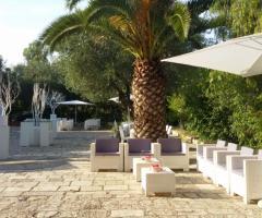 Masseria Cariello Nuovo - sposarsi in Puglia