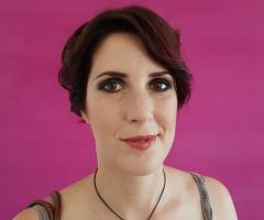 Tatiana Ruiz Make up - Trucco per una cerimonia importante