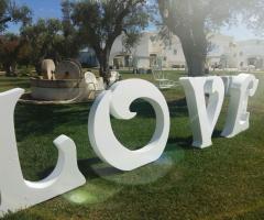 Borgo Ducale Brindisi - Love