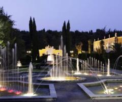 Villa per matrimoni a Bari - Villa Fano del Poggio