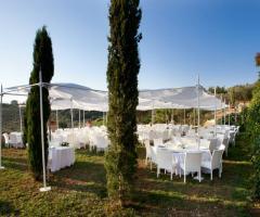 Torre in Pietra - Matrimonio in campagna