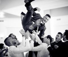 V. e G. Creazioni Visive - Lo sposo in trionfo