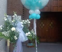 Il Punto Esclamativo - Palloncini per le nozze