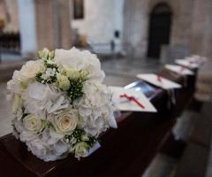 Laura's Wedding - Il bouquet della sposa
