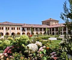 Chervò Golf Hotel &  Resort San Vigilio - La primavera al Resort