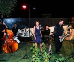 Summertime Trio - La festa di nozze di sera