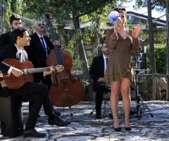 Vigadò Band - Un repertorio musicale ricco di ogni gener