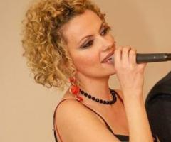 Cantante per il matrimonio a Barletta