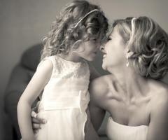 V. e G. Creazioni Visive - Tenerezze di nozze