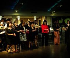 Pepè Orchestrina Straordinaria - I balli di gruppo