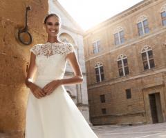 Sposa ModaMilano Savona - Luxury store abiti da sposa