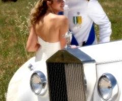 Foto artistica sposi - Fotografo per il matrimonio a Bari