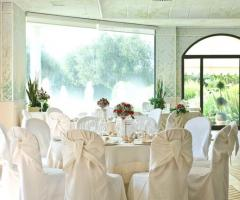 Matrimonio elegante presso Tenuta Moreno