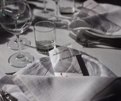 Borgo La Fratta - Particolari di nozze