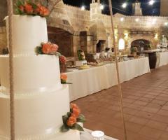Antica Masseria Martuccio - L'angolo della torta