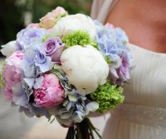 Isa' Events - Wedding Floral Designer