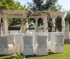 Villa Valente - Cerimonia di matrimonio
