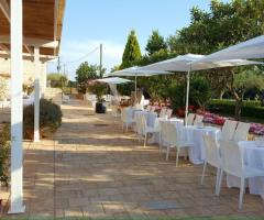 Masseria Cariello Nuovo - La masseria per il ricevimento di nozze
