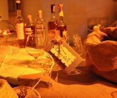 Il Trappetello - Cioccolato ed alcolici