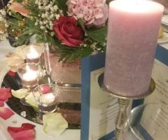 Opere di fata - Il menu in tavola