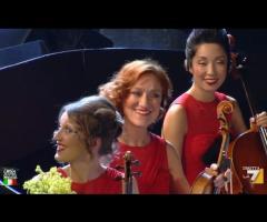 Elisabetta - Violinista e soprano per cerimonie