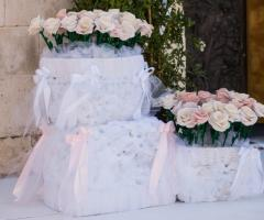 Laura's Wedding - Iniziative originali