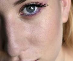 Silvia Mastrandrea Make-up Artist - Trucco sposa a Torino