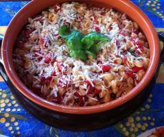 Masseria Montepaolo - Cucina genuina