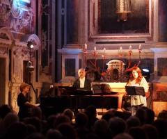 Clelia Lazzari - La musica per il rito religioso