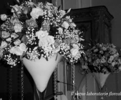 Il Sogno - Laboratorio Floreale -Tante idee floreali