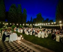 Le Cirque Firenze - Wedding-reception-italy-florence