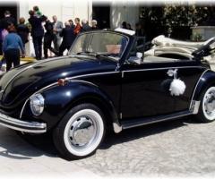 Classic Auto - Noleggio auto per matrimoni