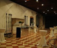 Palazzo storico per il matrimonio a Venezia