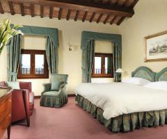 Hotel Villa Michelangelo - Executive Suite per la prima notte degli sposi