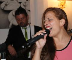 Musica live per il matrimonio