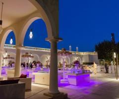 Villa Ciardi - Ricevimento di nozze all'aperto