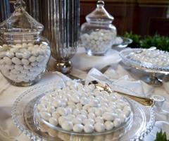 Borgo Ducale Brindisi - La confettata