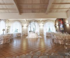 Lady Tiffany - Sala per il matrimonio