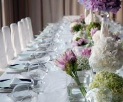 Un angelo e un sogno - Wedding Planner