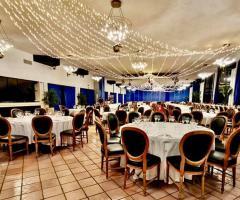Grand Hotel Masseria Santa Lucia - Il ricevimento di nozze